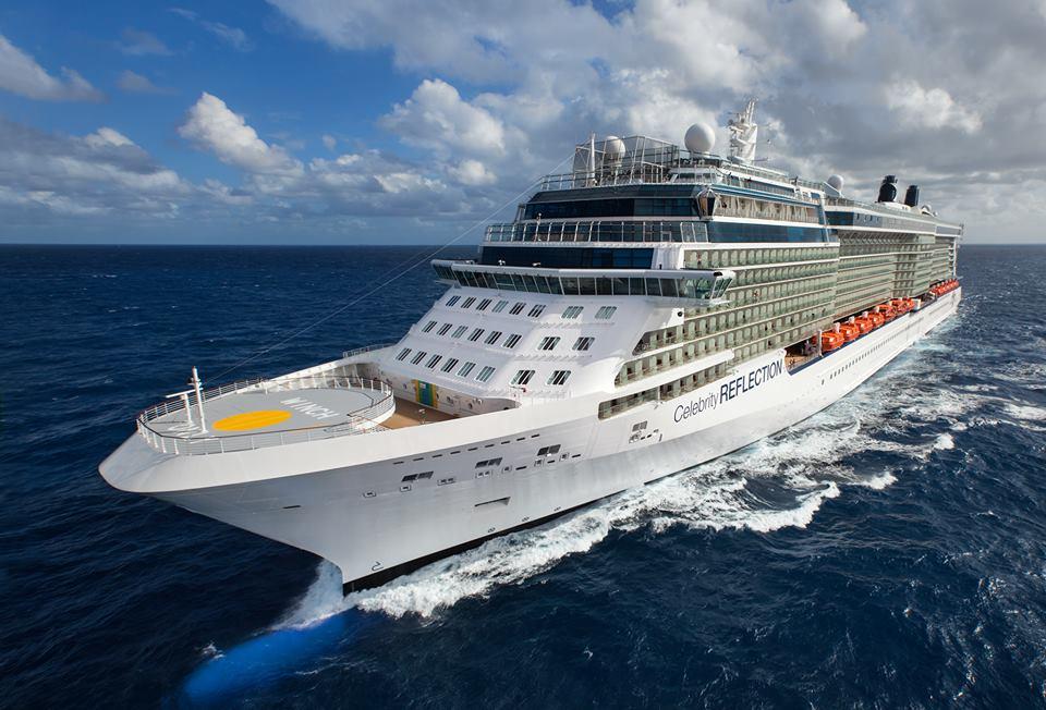 Celebrity Cruises presentan sus fascinantes cruceros exóticos