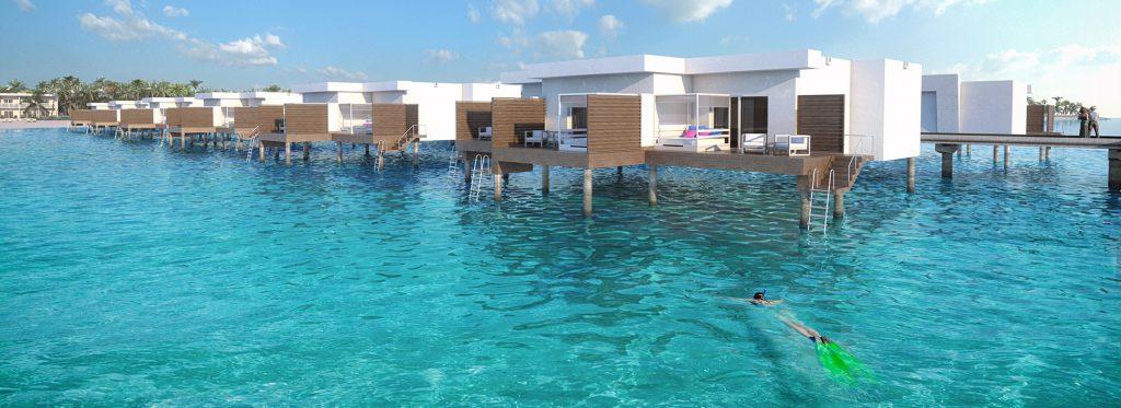 Dónde alojarte para descubrir el paraíso que es Maldivas