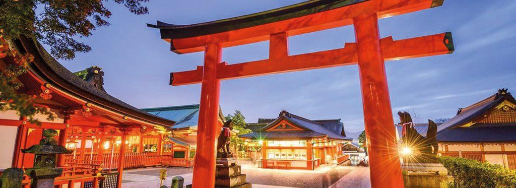 ¿Qué ver en Kioto en 3 días?