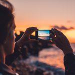 """Viajando a los lugares más """"instagrameables"""""""