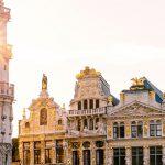 Bélgica, un país de contrastes