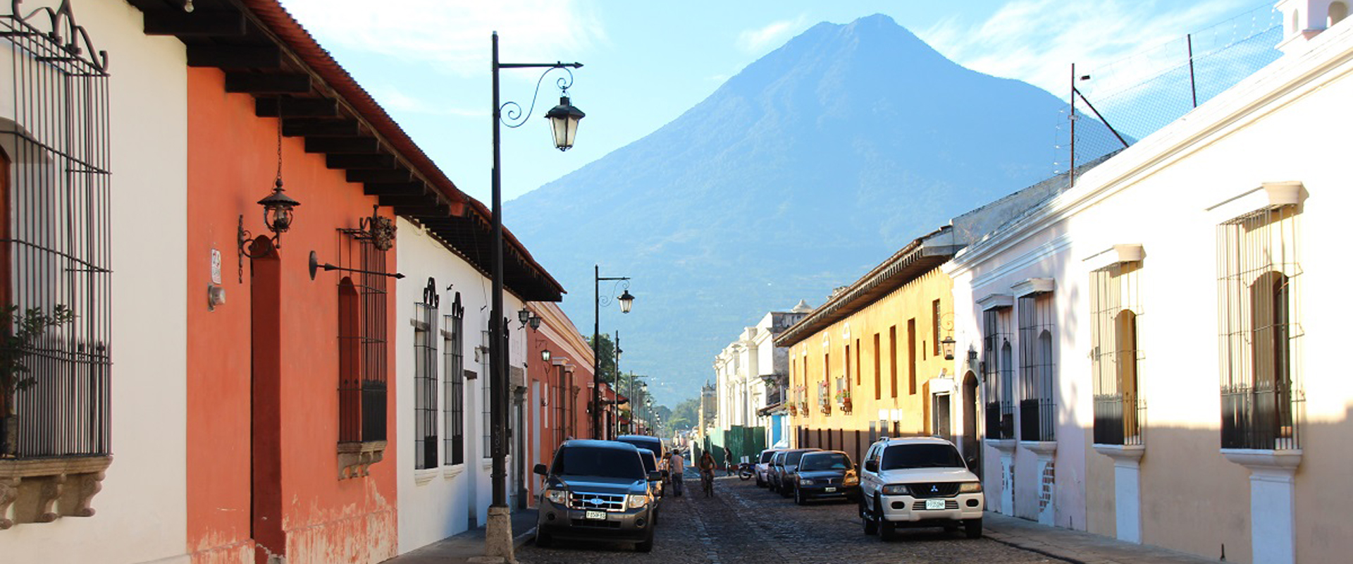 Guatemala, la joya maya de Centroamérica
