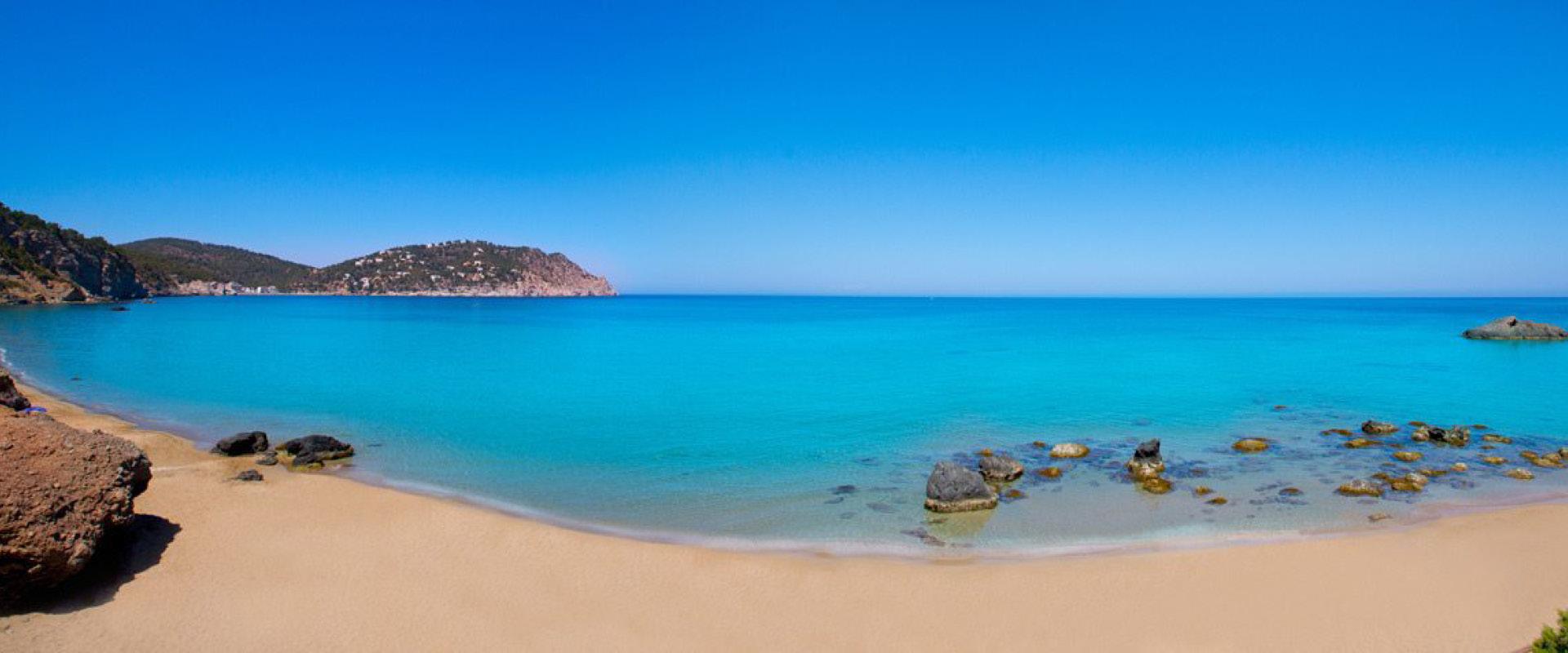 Vaya vaya, en Mallorca hay mucha playa