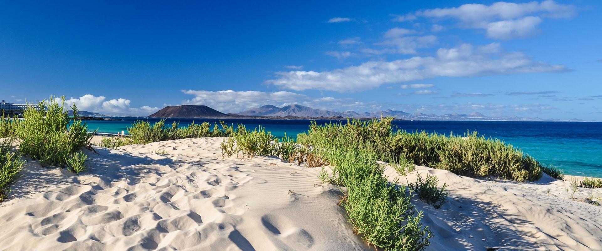 Las mejores playas de Canarias para visitar este verano
