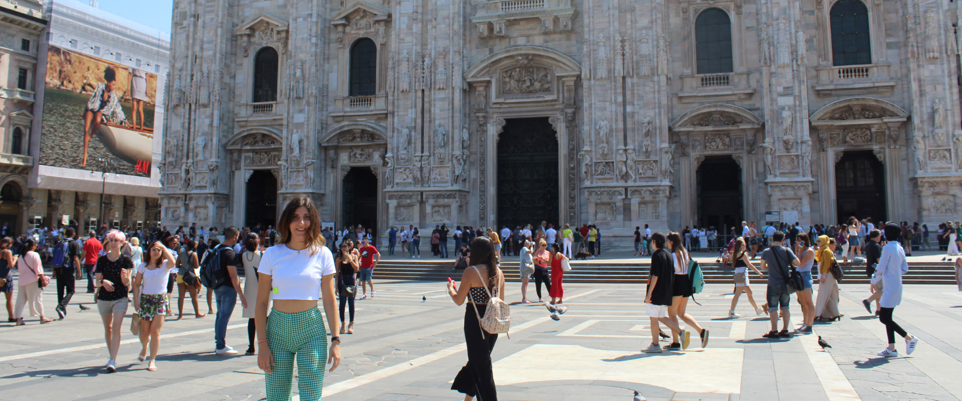 Milán en tres días