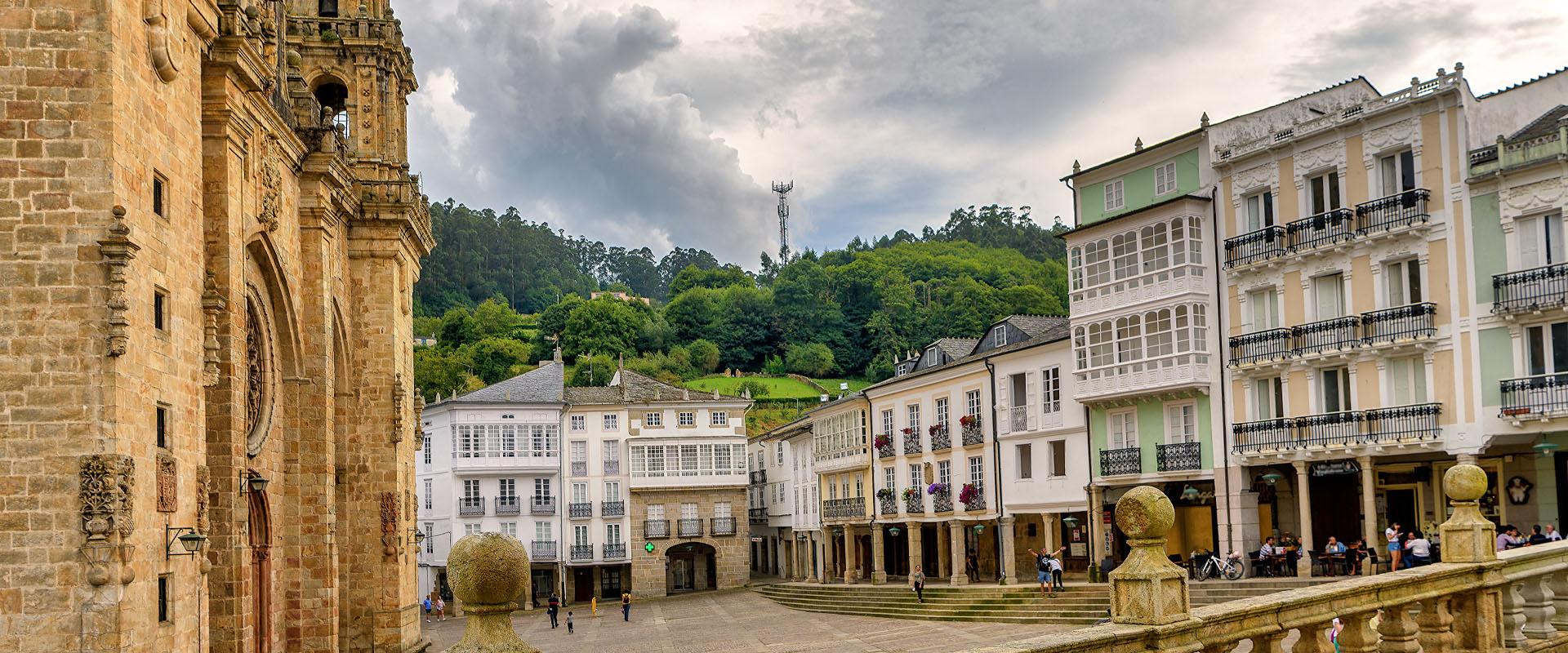 Paradas imprescindibles en el Camino de Santiago del Norte