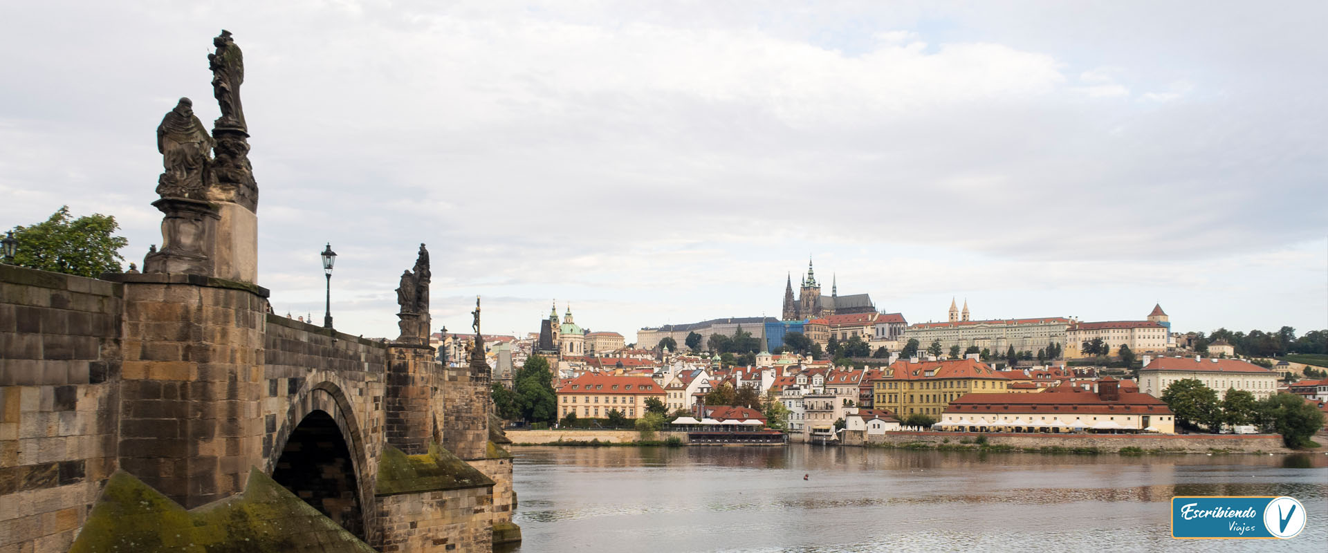 Qué ver en Praga en cuatro días
