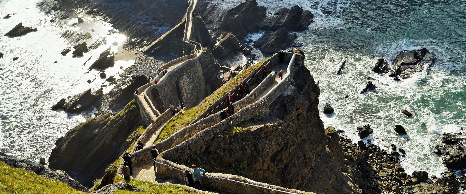 Escaleras del mundo que no debes dejar de subir