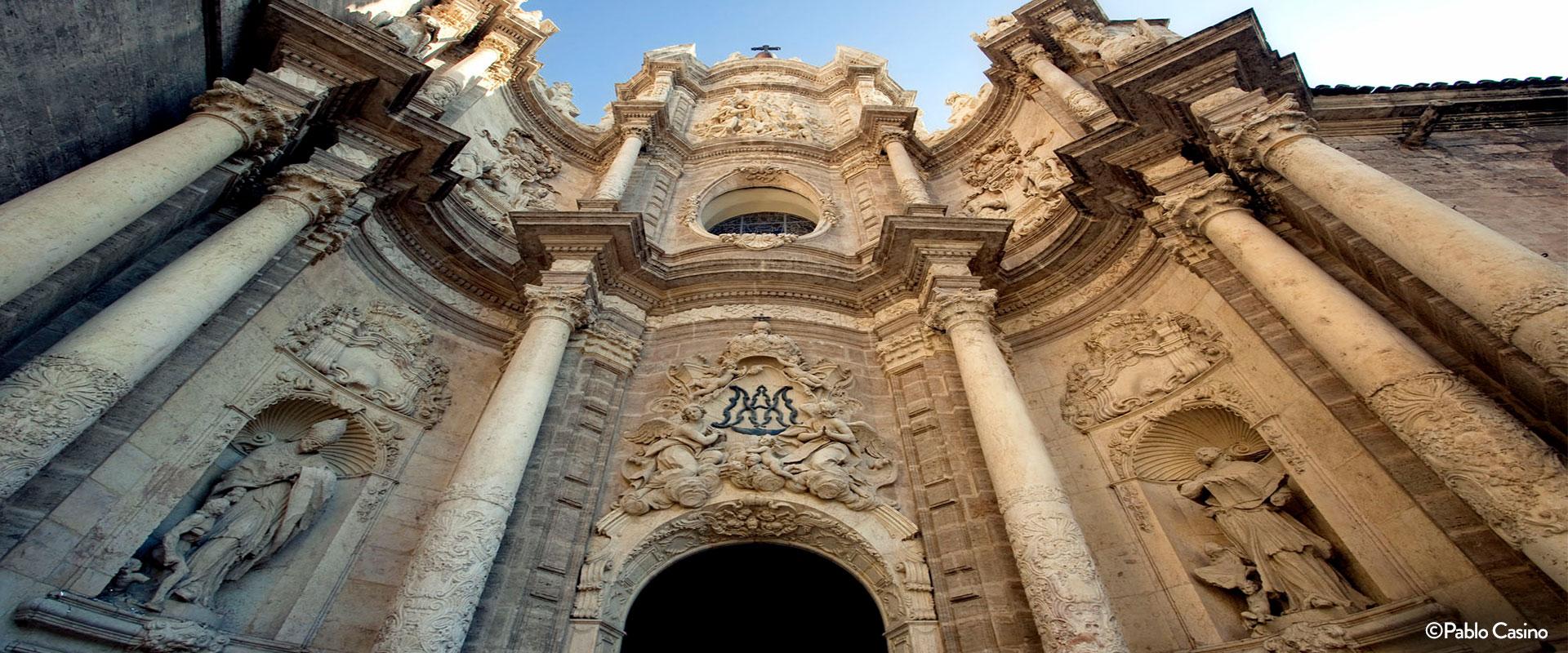 Siempre es un buen momento para visitar Valencia