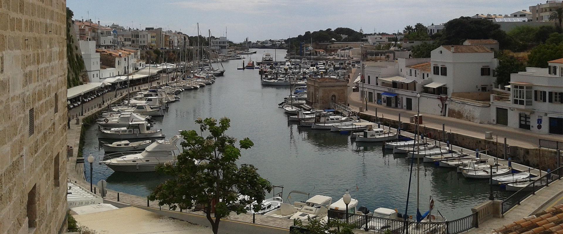 Menorca - M.Sirer