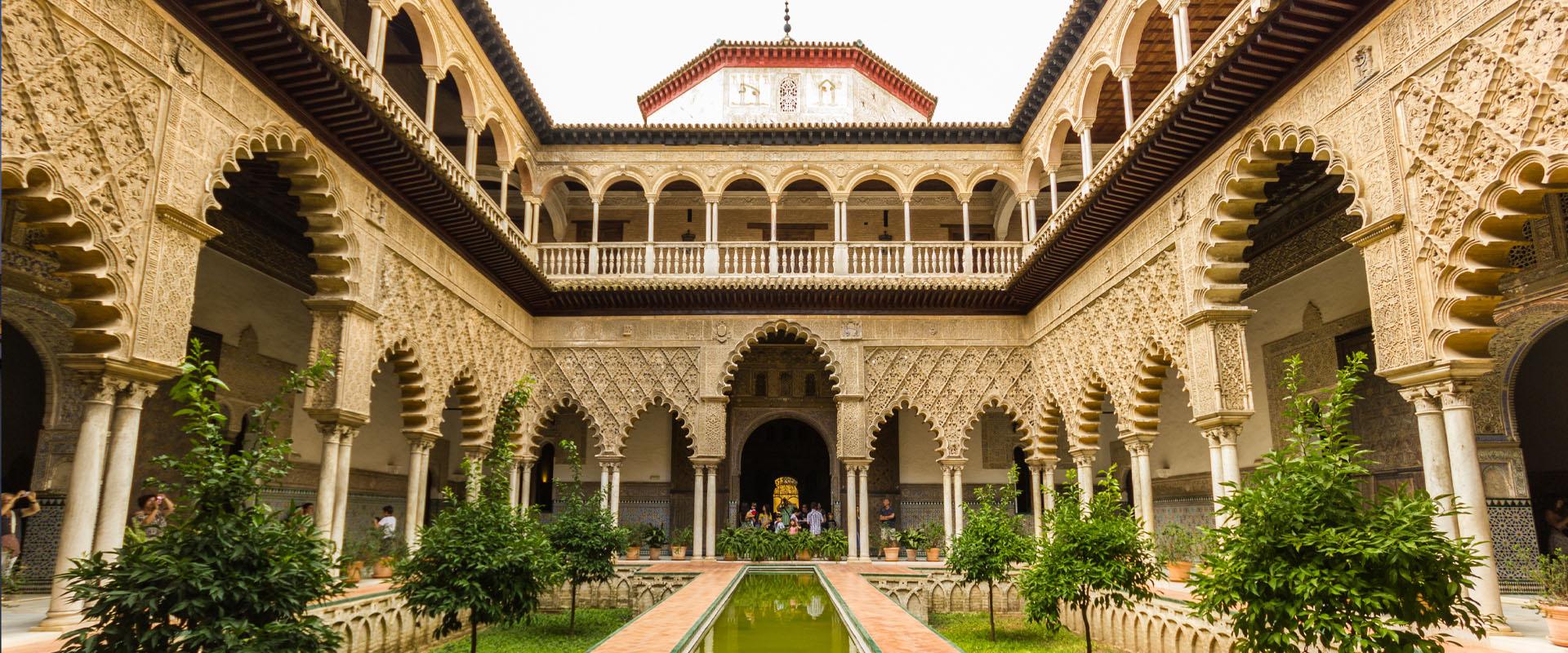 Córdoba, la perla del Al-Andalus