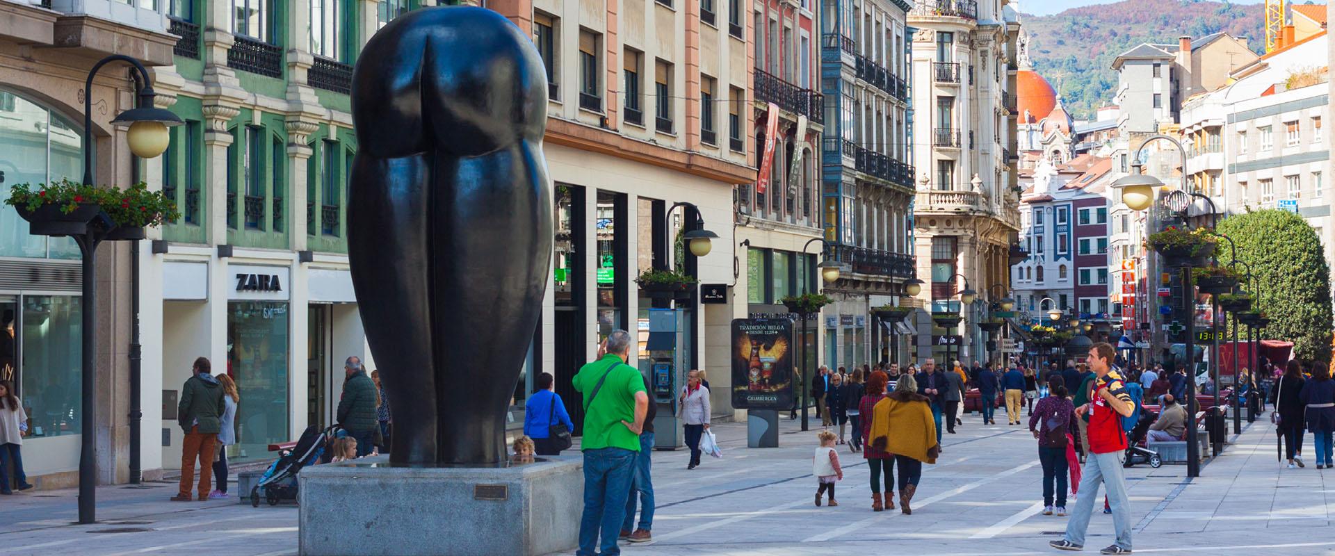 Road Trip por Asturias