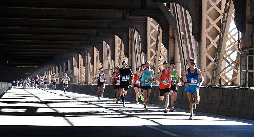 Como prepararte para el maraton de NY
