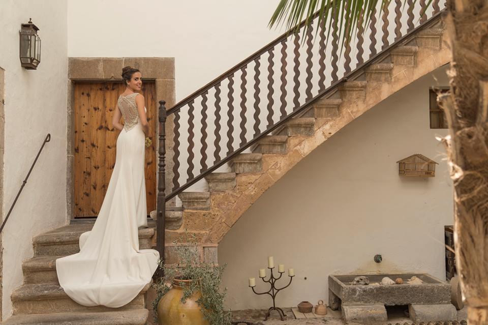 Bonaire Novias te cuenta cuál es el vestido perfecto para tu boda.