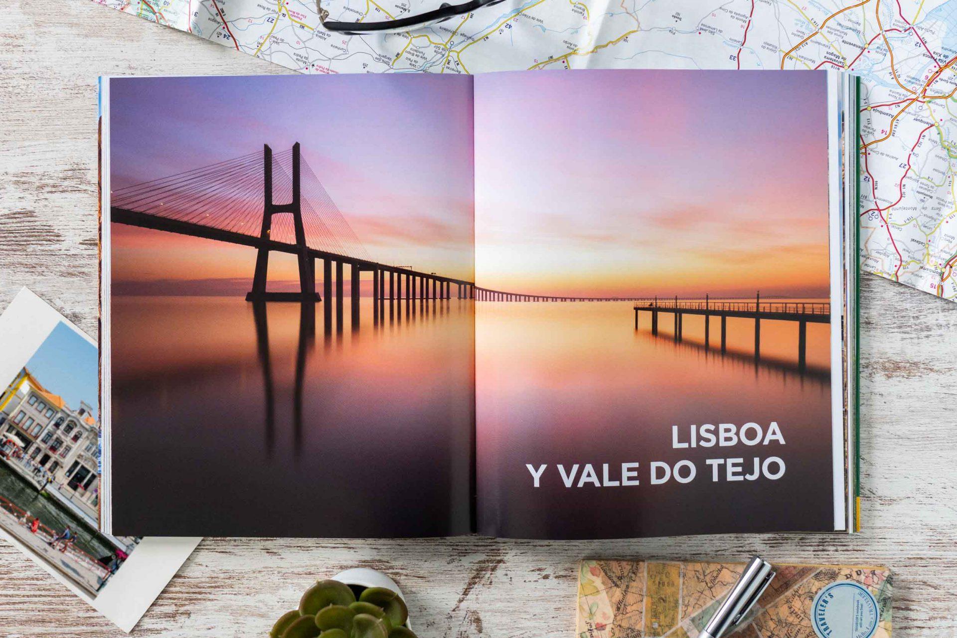 101 Lugares de Portugal sorprendentes