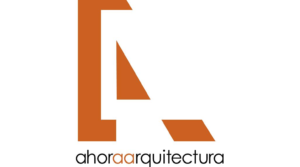 Ahora Arquitectura logo blog