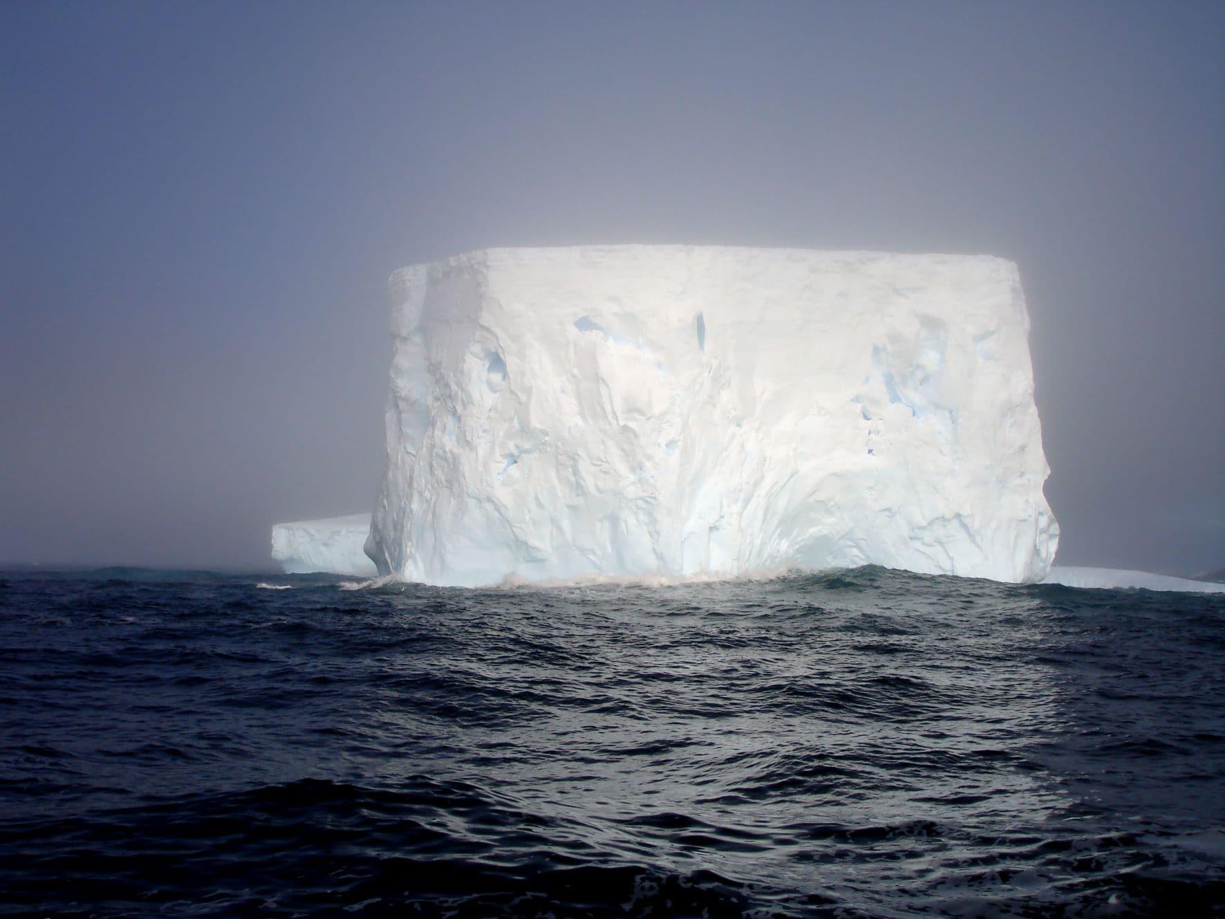 los 5 lugares más impresionantes del mundo por sebas alvaro: antártida