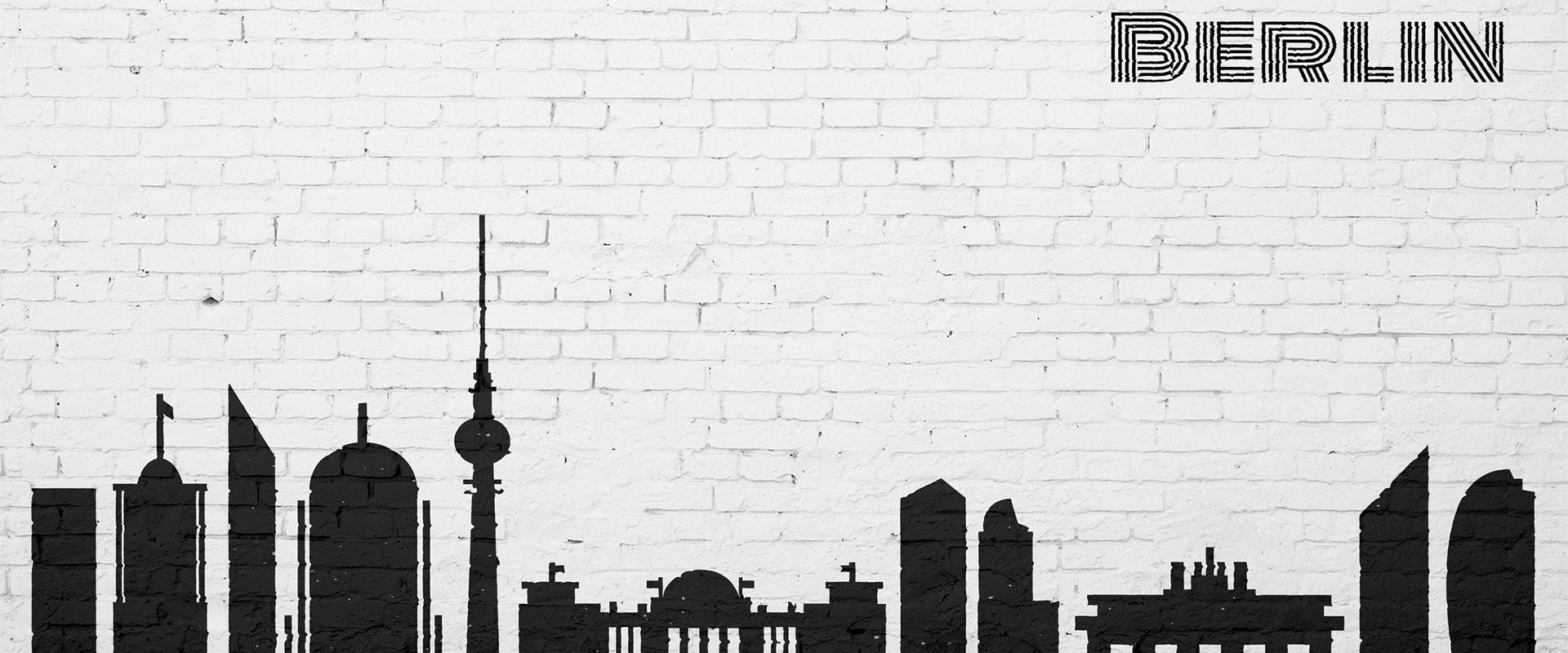 Razones para enamorarte de Berlín