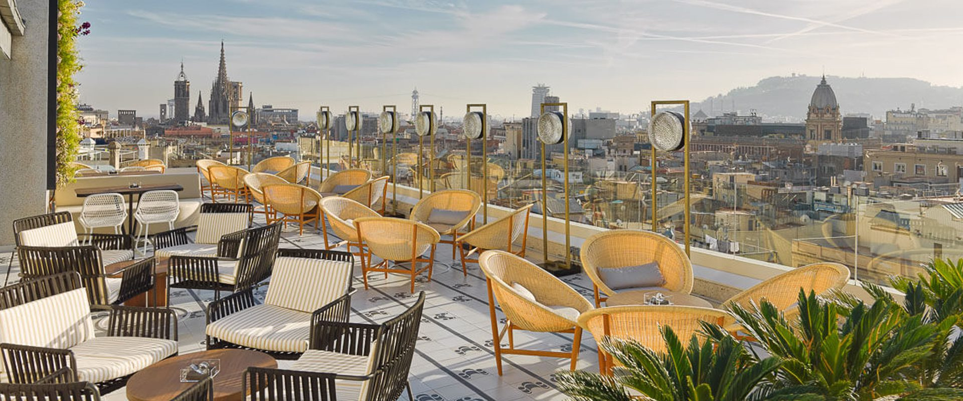 las mejores terrazas urbanas