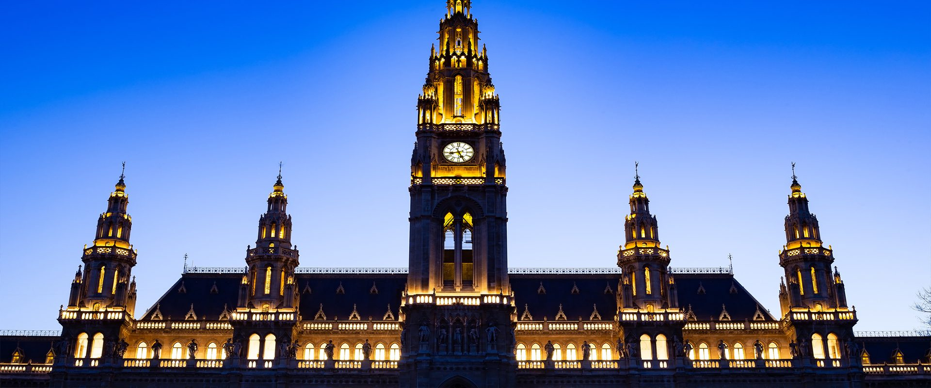 24 horas en Viena - Viajeros con B