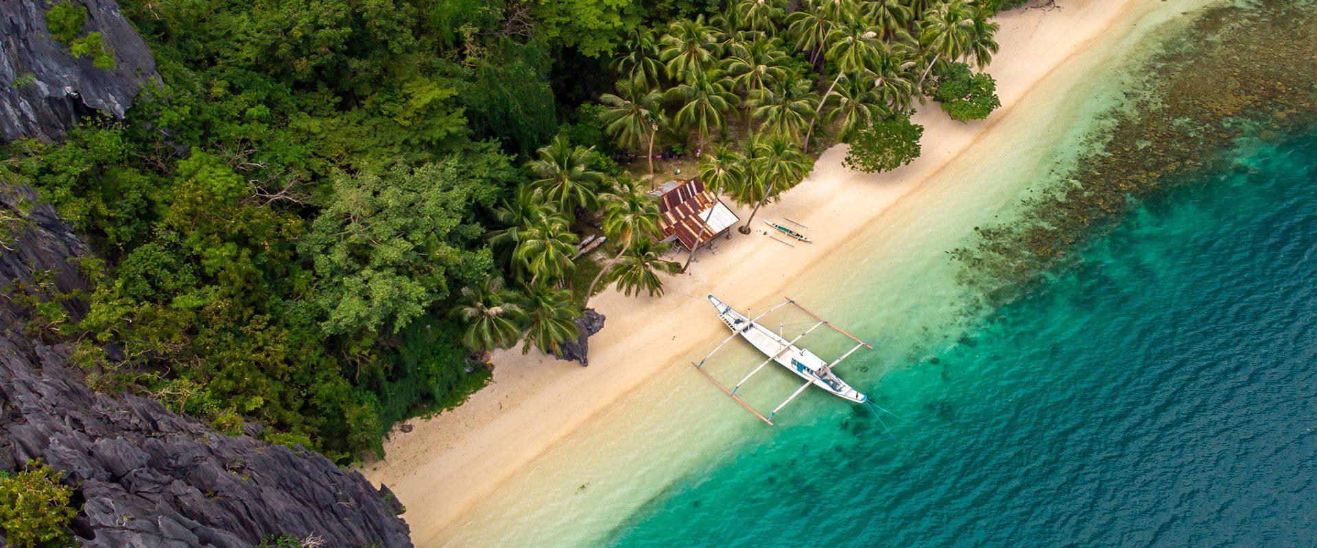 Palawan: un destino para perderse