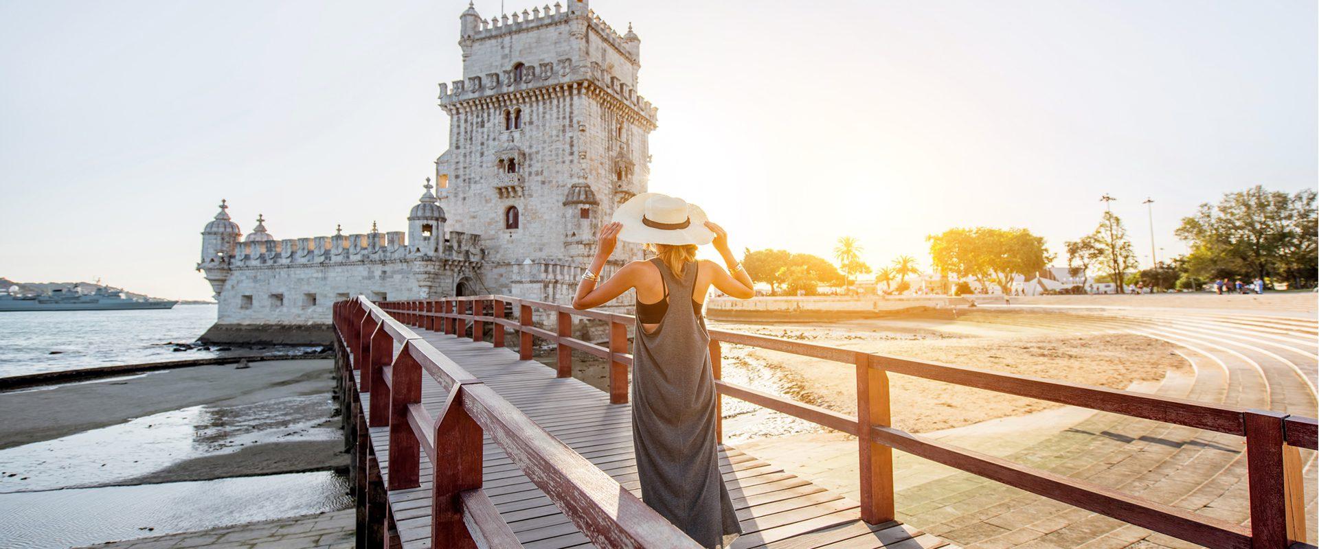 Lisboa, una capital europea en plena transformación