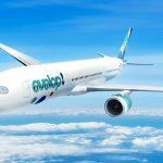 Nueva incorporación del Airbus A350 XWB a la flota de Evelop