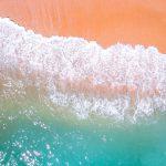 Cuando calienta el sol (aquí en la playa)