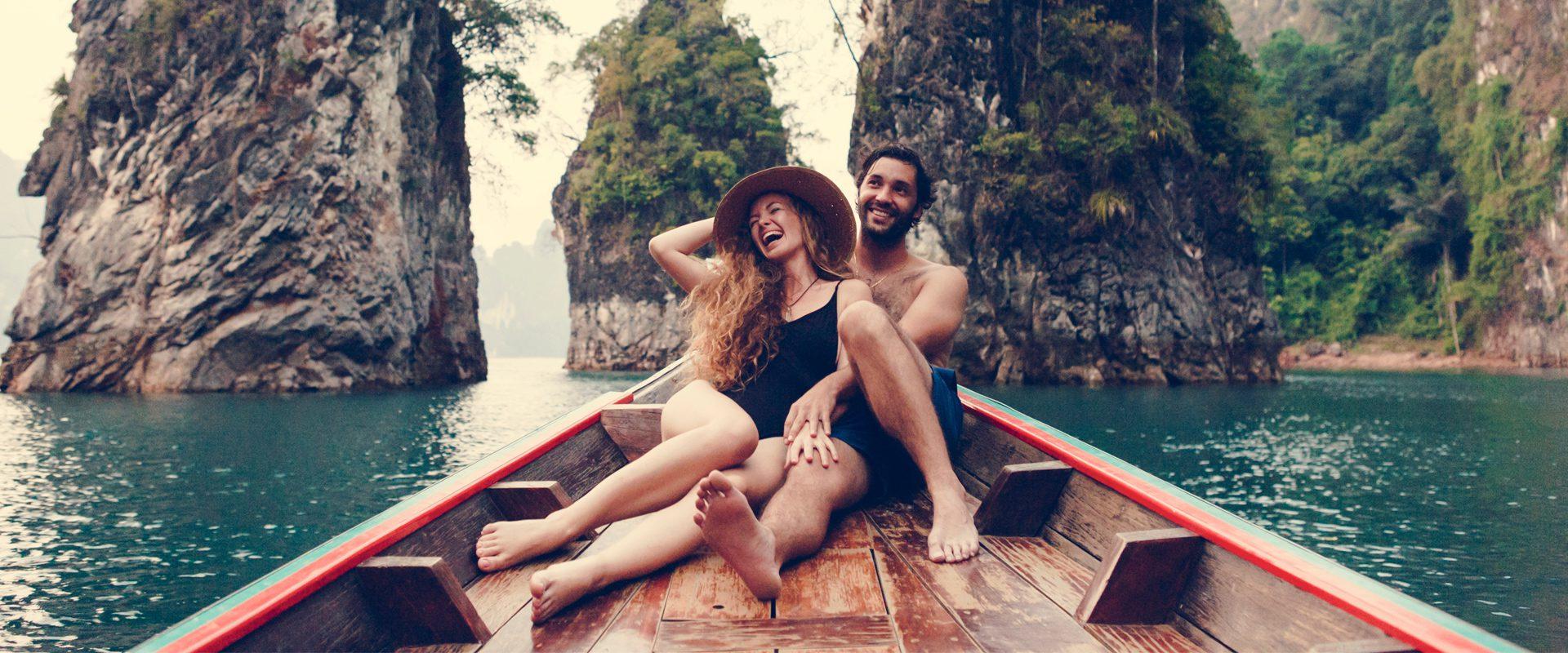 Los destinos favoritos para celebrar un ¡sí, quiero!