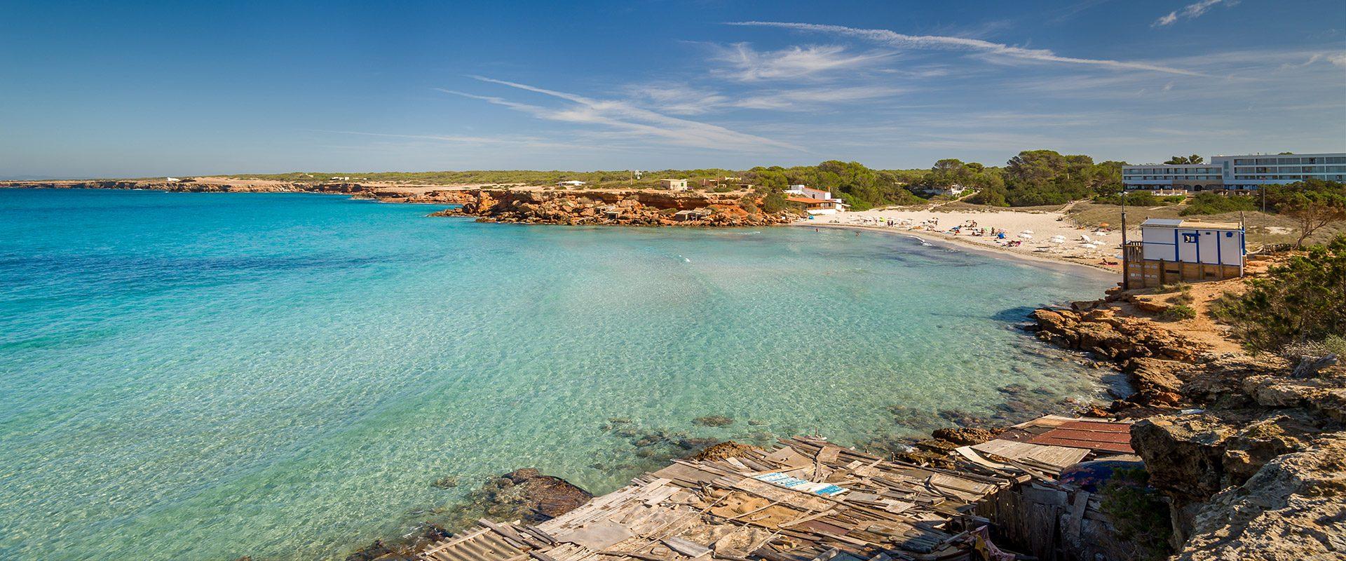 Formentera: la joya del Mediterráneo