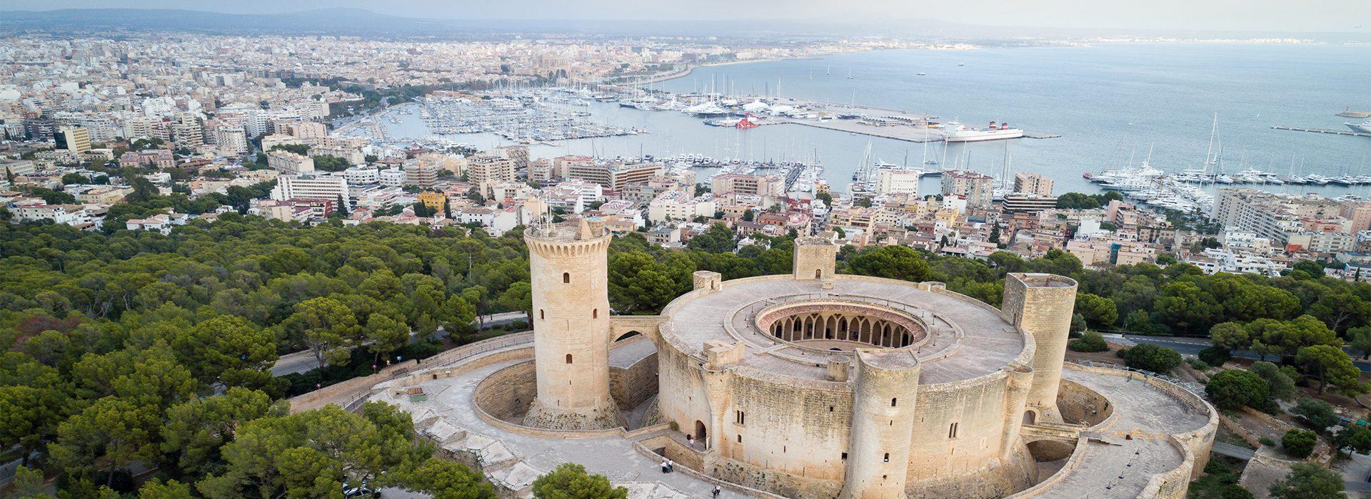 Viajar a Mallorca fuera de temporada
