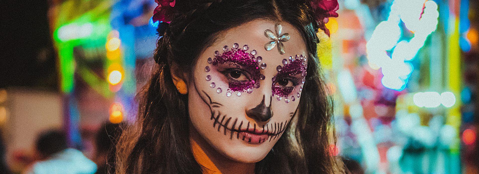 México y el día de los muertos