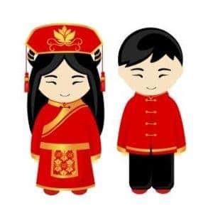 China: Conocemos las culturas del mundo.