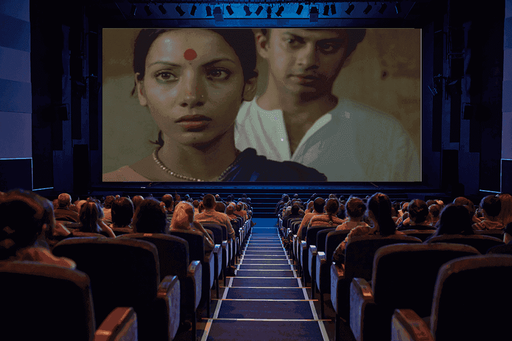 Ciclo de cine de la India: cada miércoles una película
