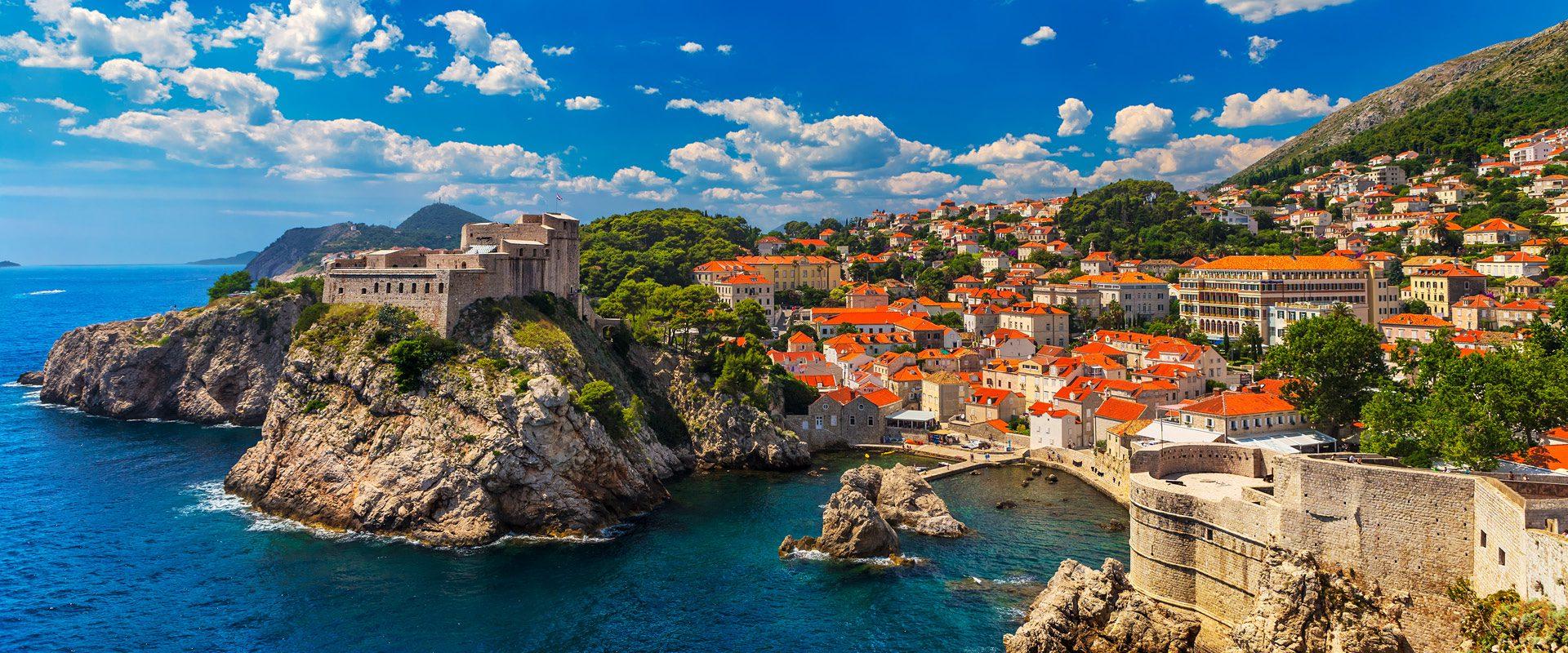 Croacia - Cruceros - Viajeros con B