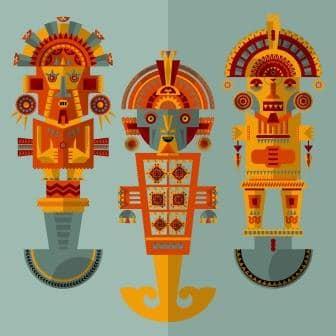 cuentacuentos inca peruanos