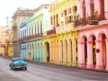 Cuba en Xperience Palma