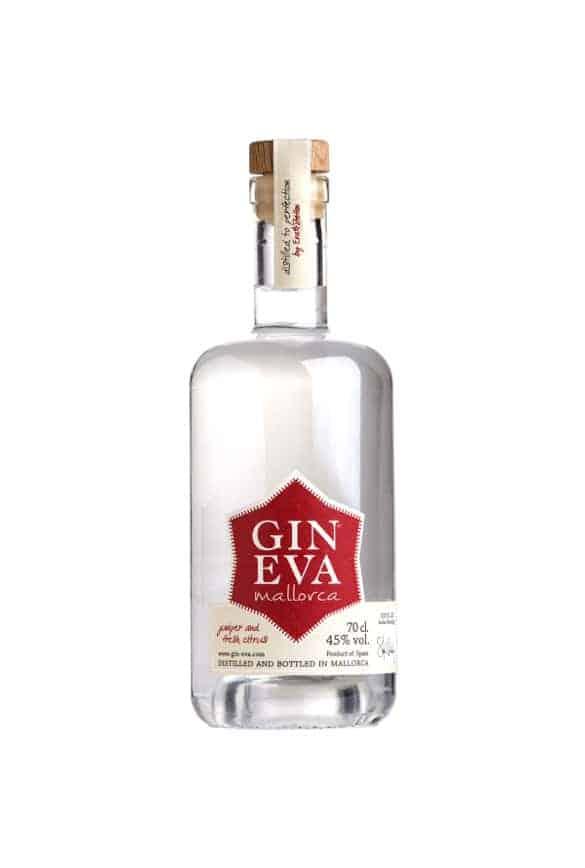 Degusta la mejor ginebra mallorquina con Gin Eva
