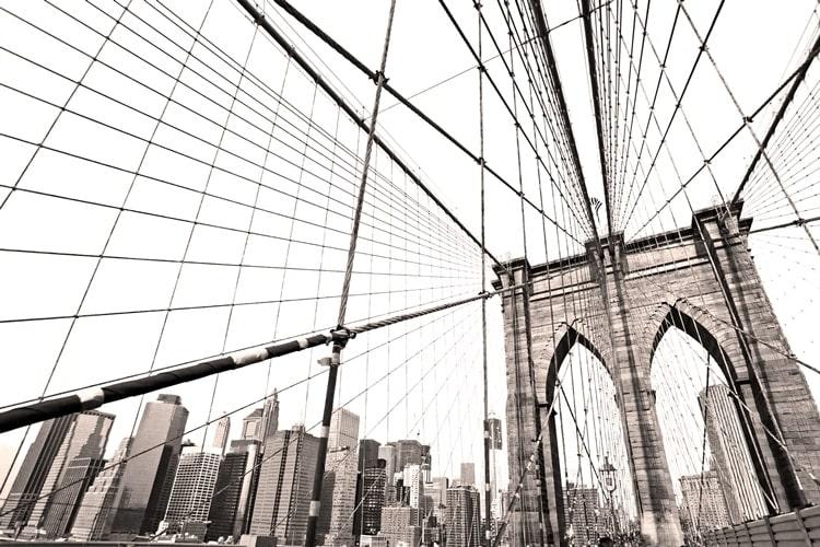conociendo los puentes de NY