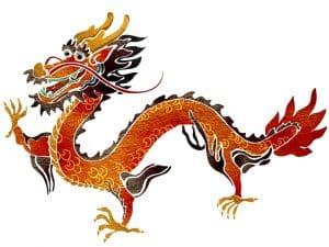 la brújula de las civilizaciones. China