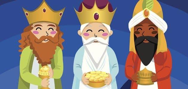 cuentacuentos reyes magos