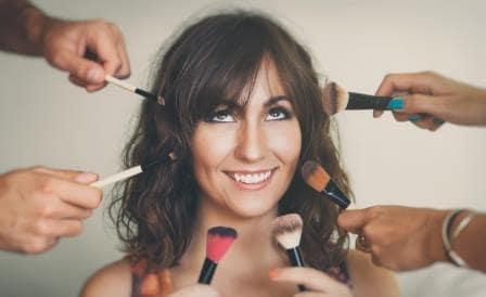 Últimas tendencias en maquillaje para el día de tu boda