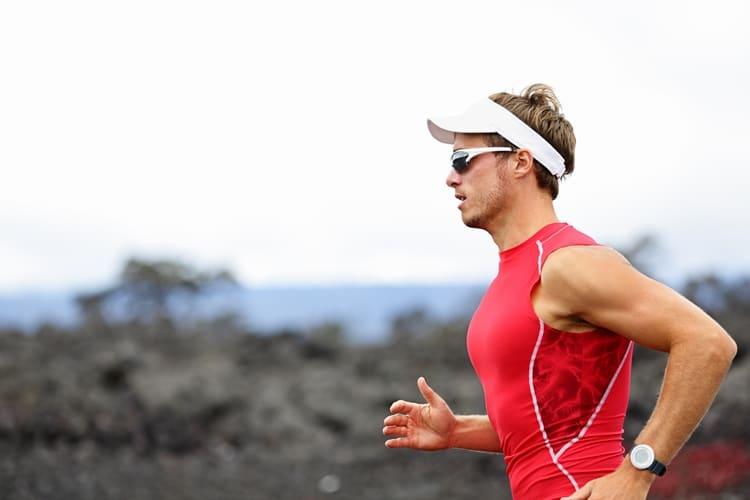 Cómo prepararte un triatlón de montaña