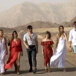 Las 7 sorpresas que te esperan en Israel
