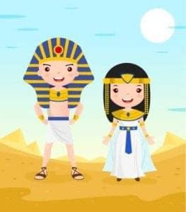 Egipto: Conocemos las culturas del mundo.