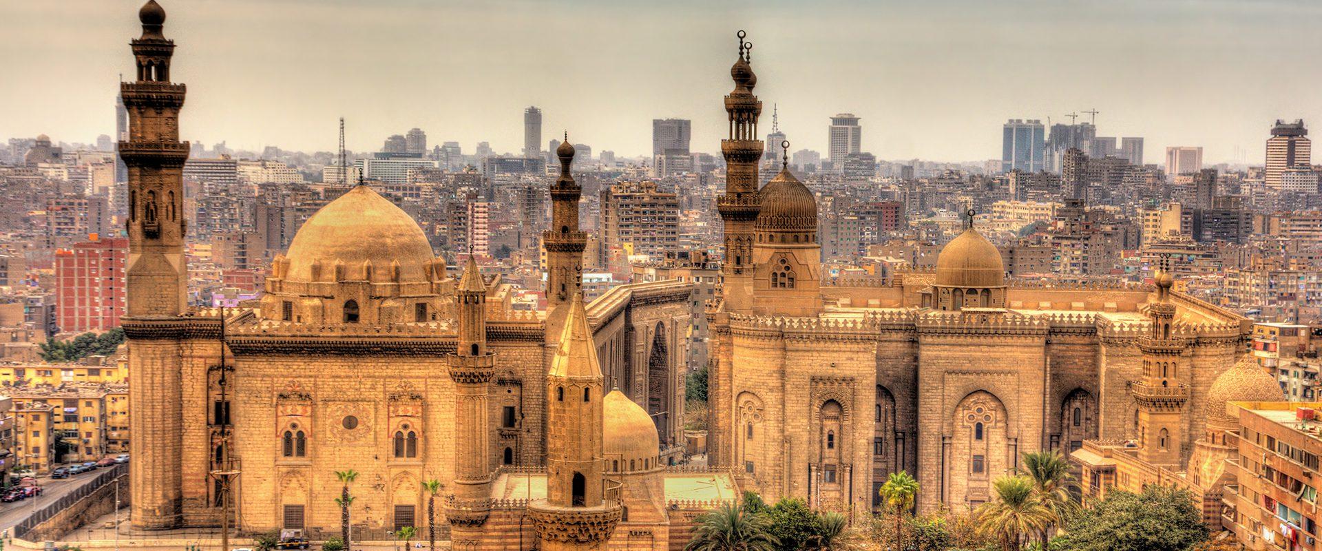 Cuatro rutas de viaje para descubrir Egipto