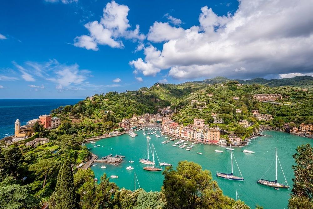 Las cinco escapadas perfectas en Semana Santa desde Palma-crucero mediterraneo