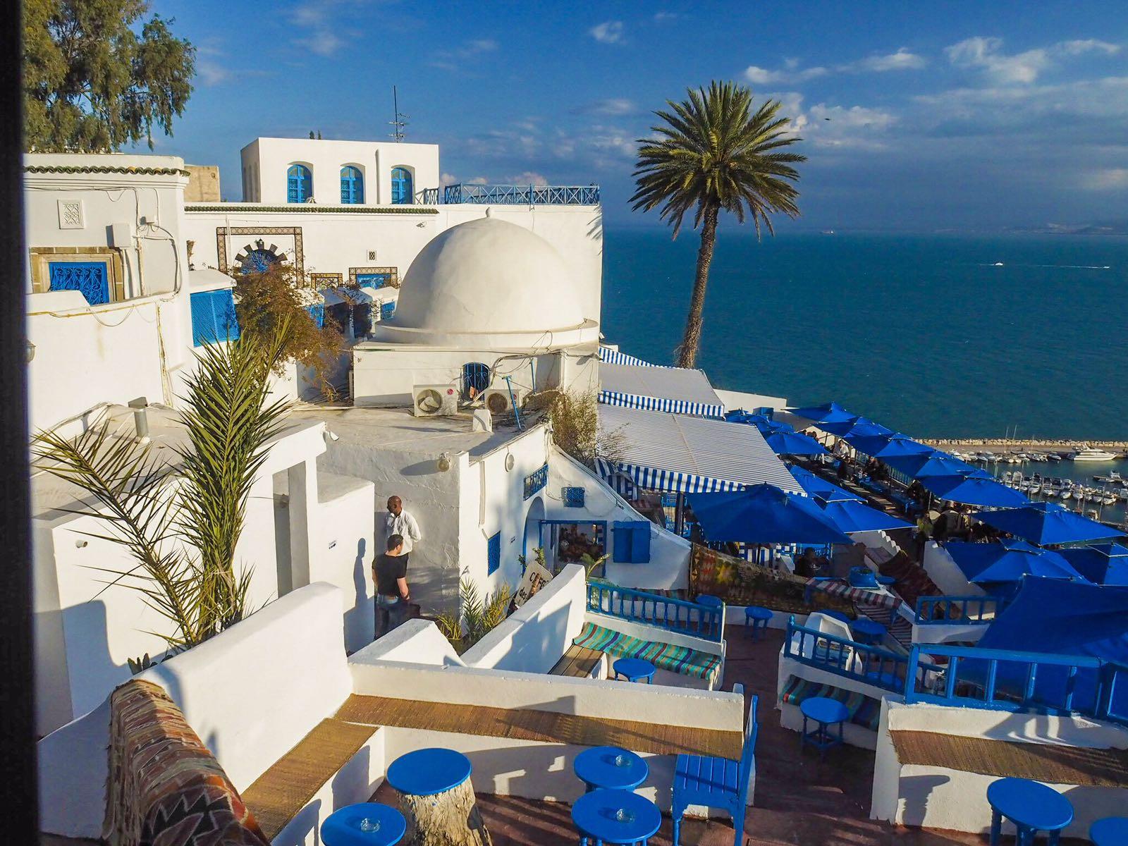Las cinco escapadas perfectas en Semana Santa desde Palma-Túnez