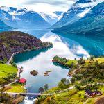Todo lo que tienes que ver en los fiordos noruegos - Viajeros con B