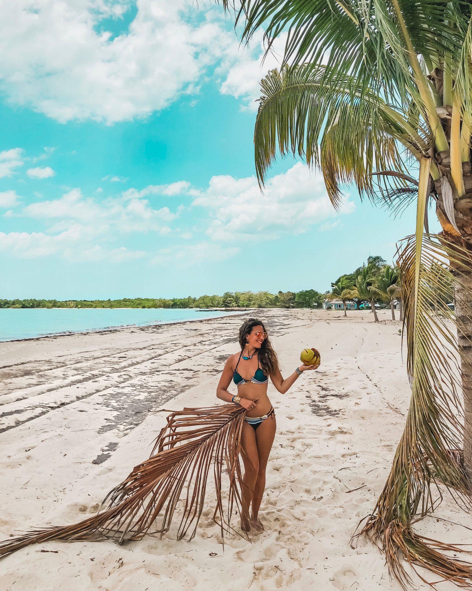 Negril - Jamaica - Viajeros con B
